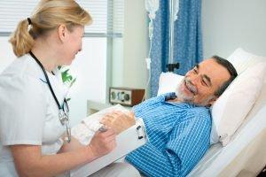 Patientenorientierung Klinik
